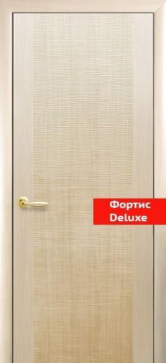 Дверное полотно «Дюна » погонаж DeLuxe