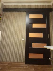Раздвижные двери Пианна Каменское компания Двери24