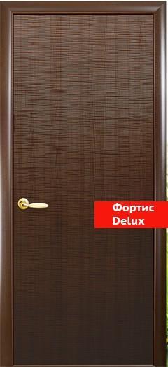 Дверное полотно «Сахара» погонаж DeLuxe