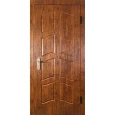 Входные двери Dl 3-1