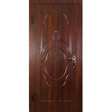 Входные двери DL 1-1
