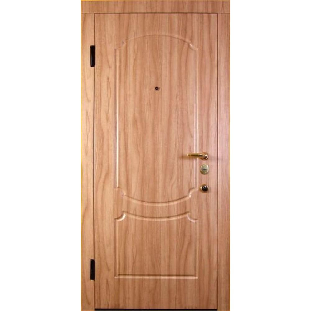 Входные двери DL 2-1