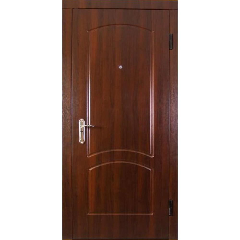 Входные двери DL 2-2