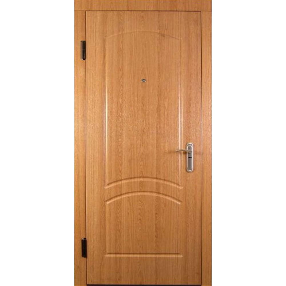 Входные двери DL 2-7