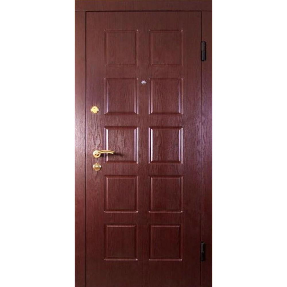 Входные двери DL 5-10