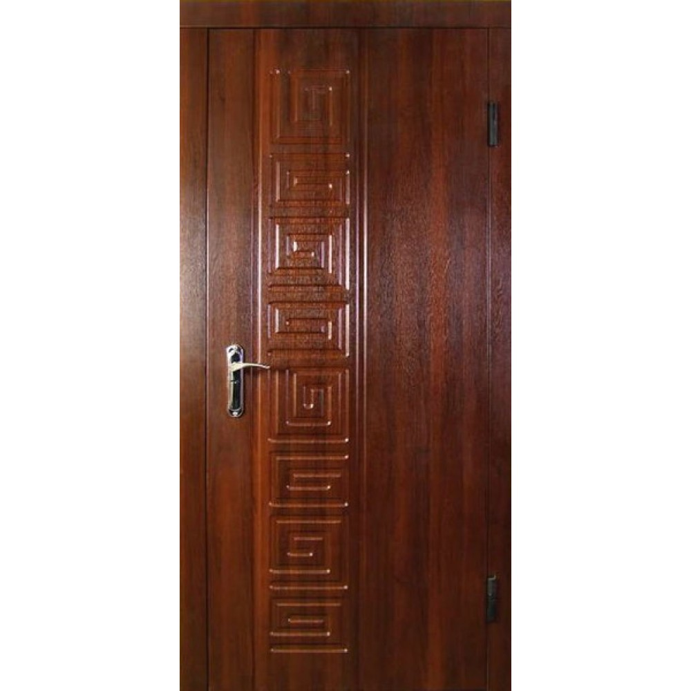 Входные двери DL 6-3