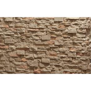 Decorative stone Nebug