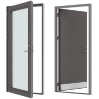 Convenient doors for home and office, new items in 2020!