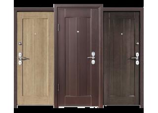 Удобные двери