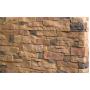 Искусственный декоративный камень для фасада Einhorn Абрау 1051