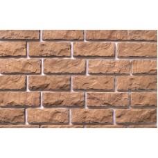 Искусственный декоративный камень для фасада Einhorn Фишт 116