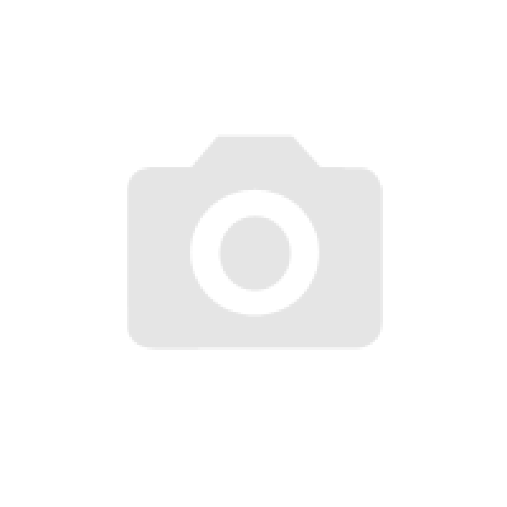 Межкомнатные двери Новый Стиль Мира (с черным стеклом) 2000х600 Белый матовый