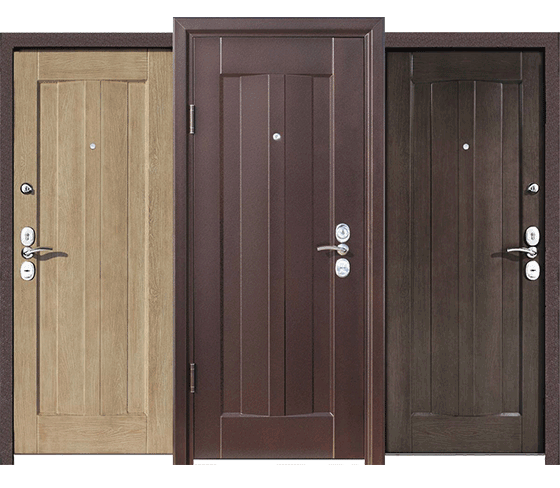 New arrivals of doors
