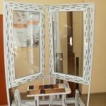 Окна, двери, балконы, лоджии металлопластиковые, установка Днепродзержинск 1